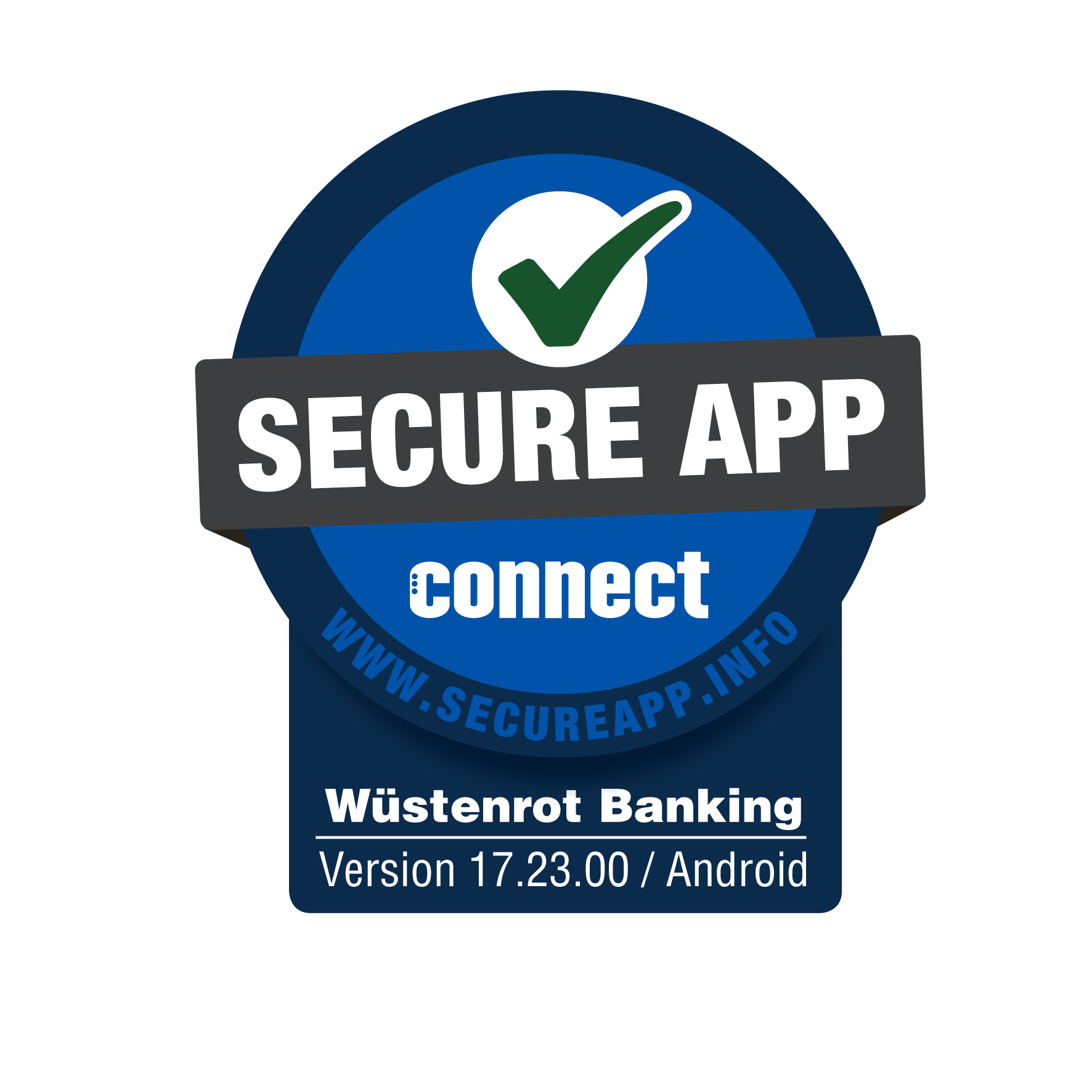 Secure App connect Wüstenrot Siegel