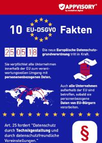 EU-DSGVO Info-Paket
