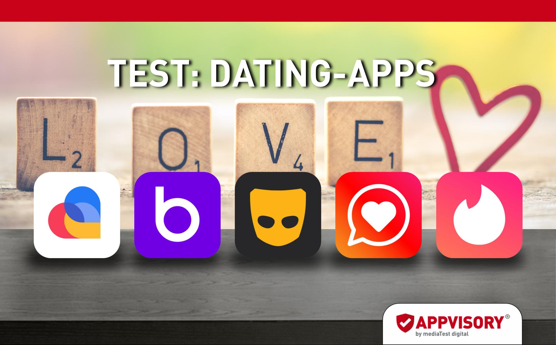 Beliebte Dating Apps