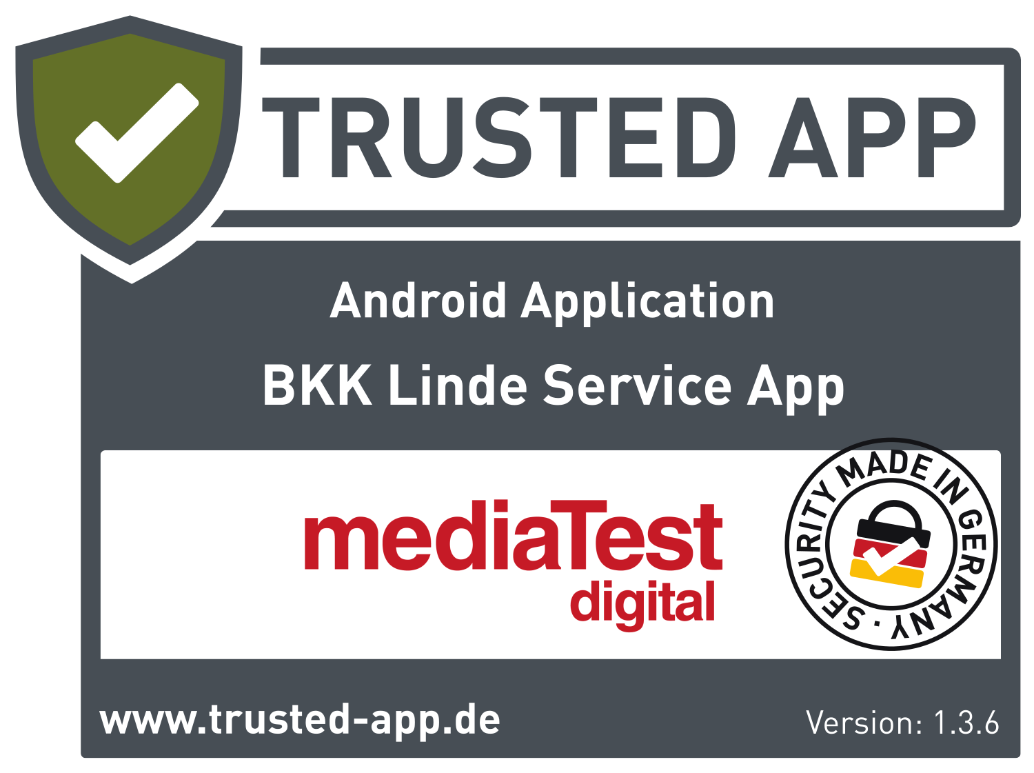 BKK Linde Service App Android