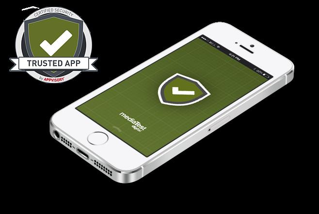 APPVISORY App Management