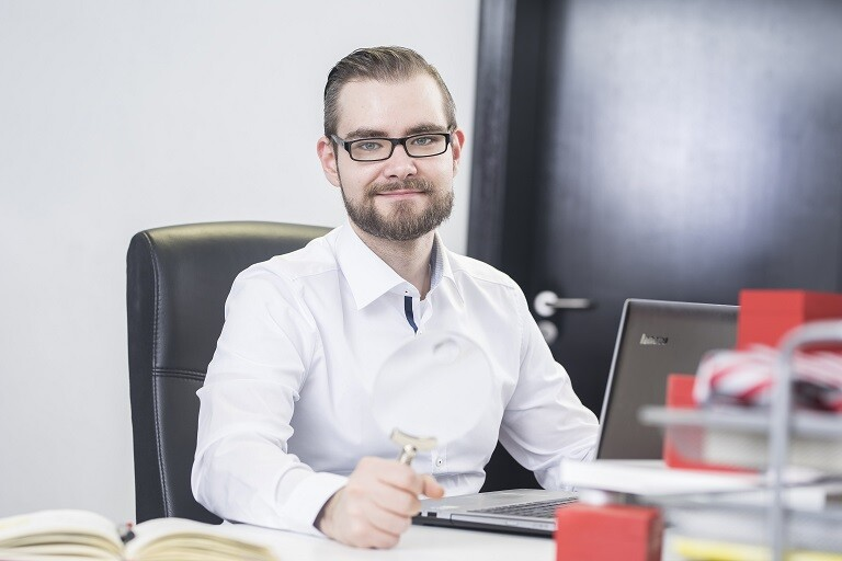 Marius Otto Professional Service APPVISORY