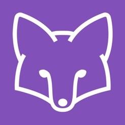 Schoolfox App Sicherheit bescheinigt mit dem TRUSTED APP Siegel