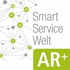 Smart Service Welten App Sicherheit bescheinigt mit dem TRUSTED APP Siegel
