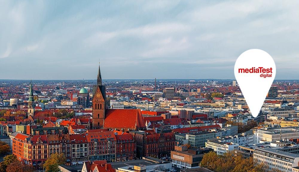Hannover mediaTest digital